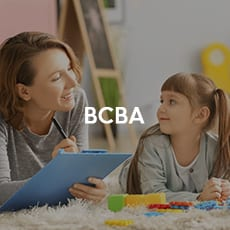 Advanced autism training for BCBAs