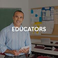 Autism training for educators