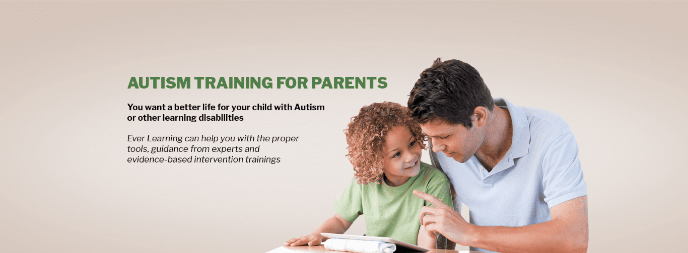 All Access - Autism training for parents